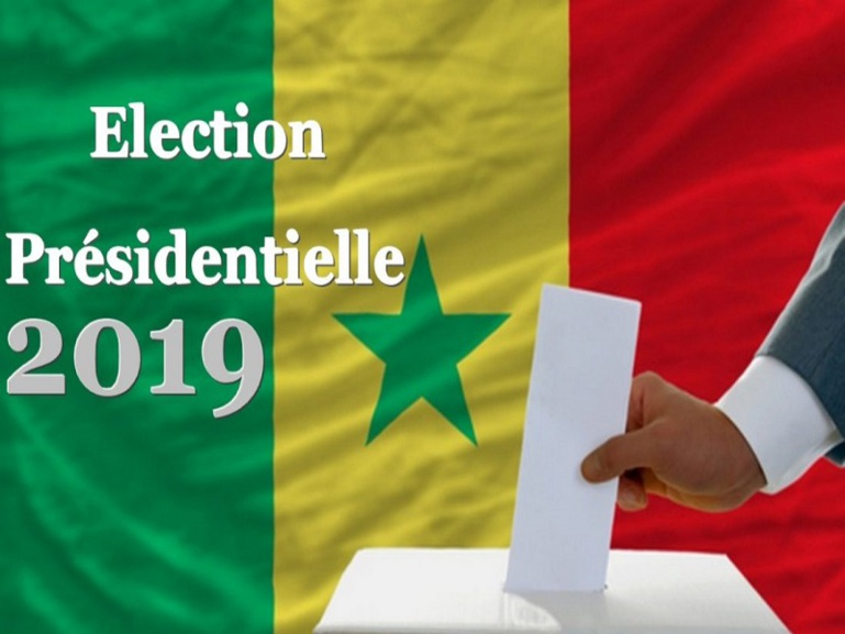 Présidentielle 2019 : La délégation de l'UE débarque à Thiès