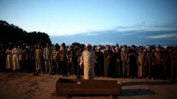 L'ONU accuse le régime de Kadhafi de crimes contre l'Humanité