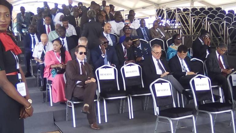 Air Sénégal promet une meilleure qualité de service à ses clients