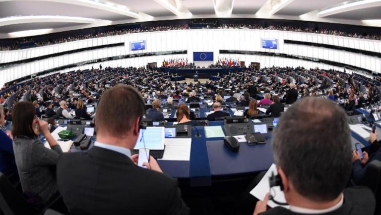 UE: le Parlement européen reconnaît Guaido comme président vénézuélien