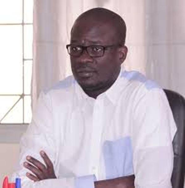 Banda Diop rejoint officiellement la mouvance présidentielle
