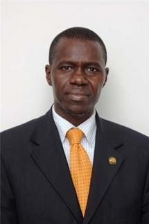 Nommé Ministre conseiller, Moubarack Lô vient de terminer sa mission