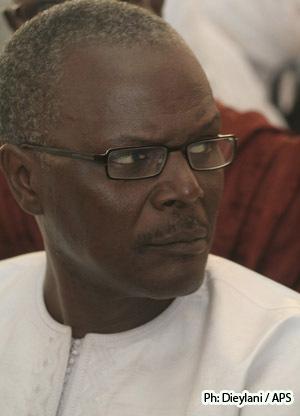 Aliou Sow exige de Tanor des excuses publiques à cause de ses accusations contre l'administration...