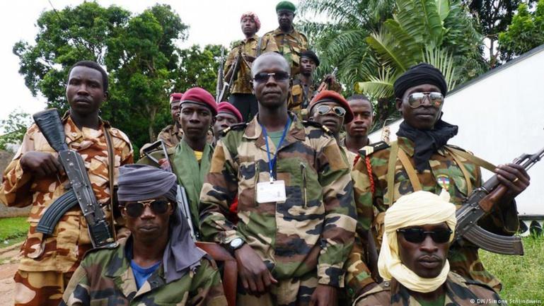 RCA: à Khartoum, un accord de paix a été paraphé par le gouvernement centrafricain et les 14 groupes armésRCA: à Khartoum, un accord de paix a été paraphé par le gouvernement centrafricain et les 14 groupes armés