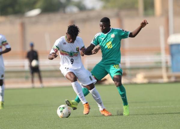 #CANU20 - Sénégal vs Ghana ce mercredi: les demi-finales et le Mondial en jeu
