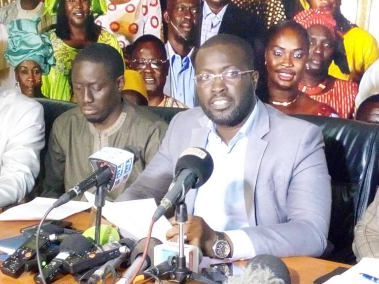 Scrutin du 24 février: le Pôle de communication du candidat Macky annonce sa victoire à 17 heures