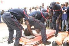 Popenguine:Un accident fait 1 mort et 6 blessés