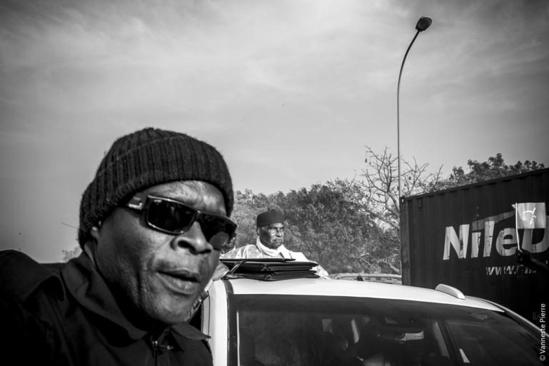 Album d'un énième retour: De l'AIBD à la VDN... à la recherche d'un chef