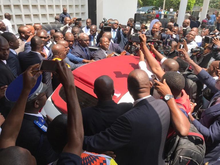 Côte d'Ivoire : Guillaume Soro donne les raisons de sa démission