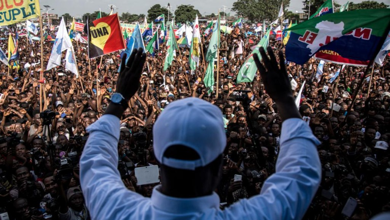 RDC: inquiétudes face aux propos de haine à caractère tribal
