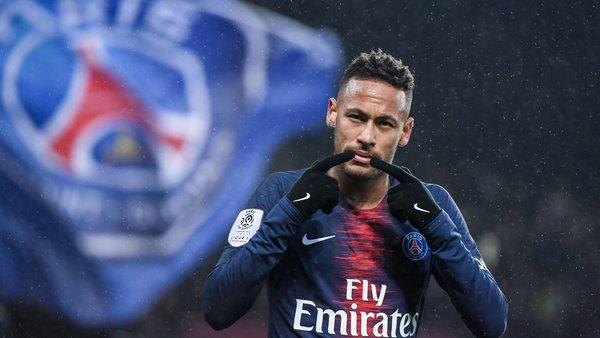 Mercato - PSG: Neymar aurait ouvert la porte à Manchester United!