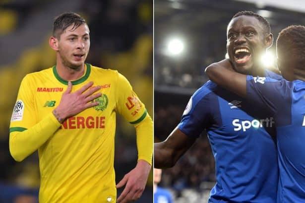 Premier League : Baye Oumar Niasse a dédié la victoire de Cardiff à Emiliano Sala