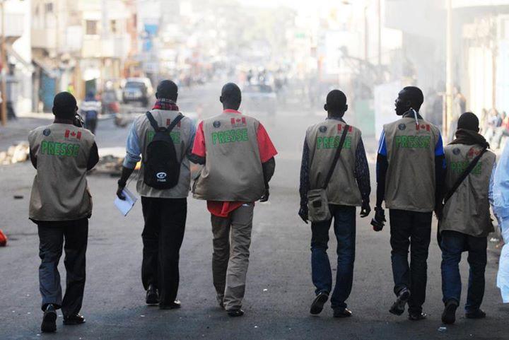 La tension monte à Tamba: la caravane du PUR attaquée, des journalistes violentés et blessés