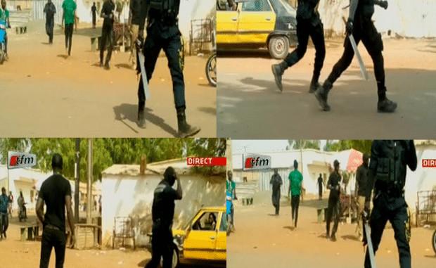 URGENT - Les affrontements de Tamba ont fait un troisième mort