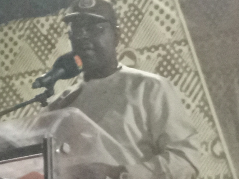 Campagne 2019 :  Macky Sall drague la Casamance après sa sortie polémique à Bignona