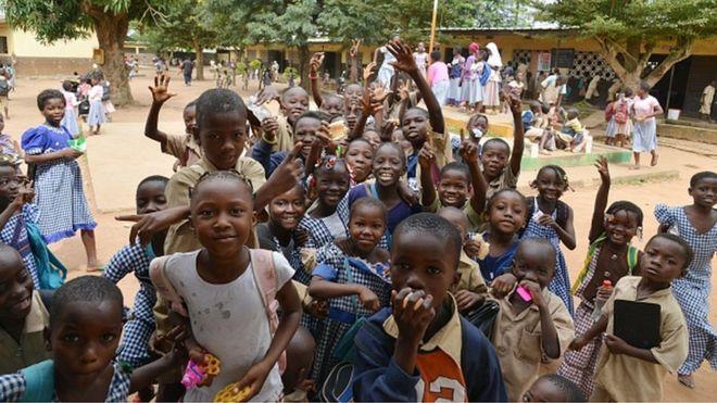 La grève paralyse les écoles en Côte d'Ivoire