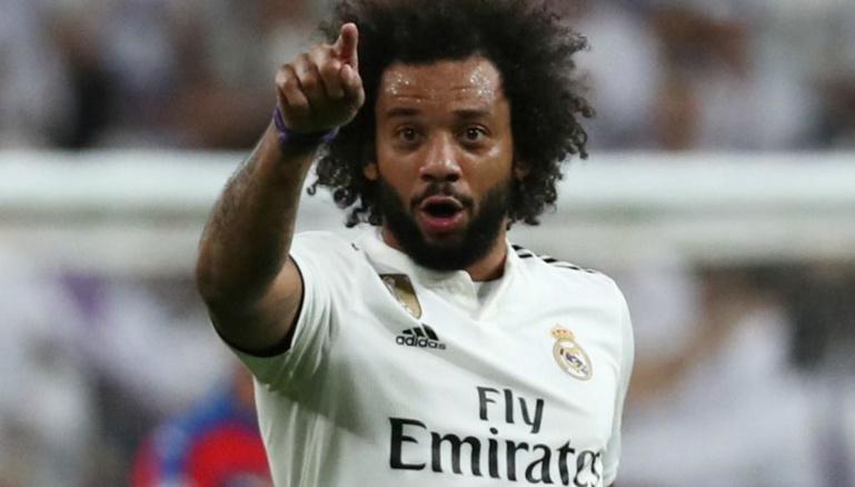 Real Madrid : Marcelo répond à l'intérêt de la Juventus
