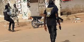 Violence électorale à Tamba : le Procureur face à la presse