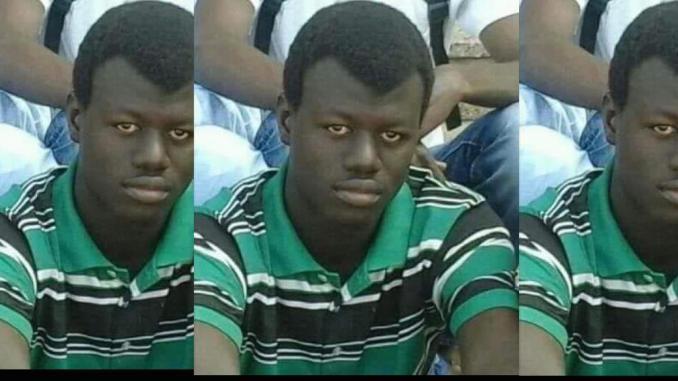 Apologie du terrorisme: l'étudiant Ousseynou Diop condamné mais définitivement libre