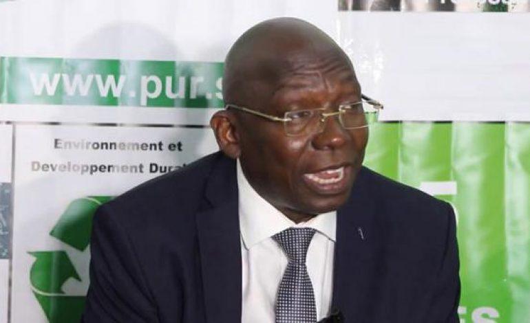 Violences à Tamba: le candidat Issa Sall du PUR accuse le commissaire de police de complicité