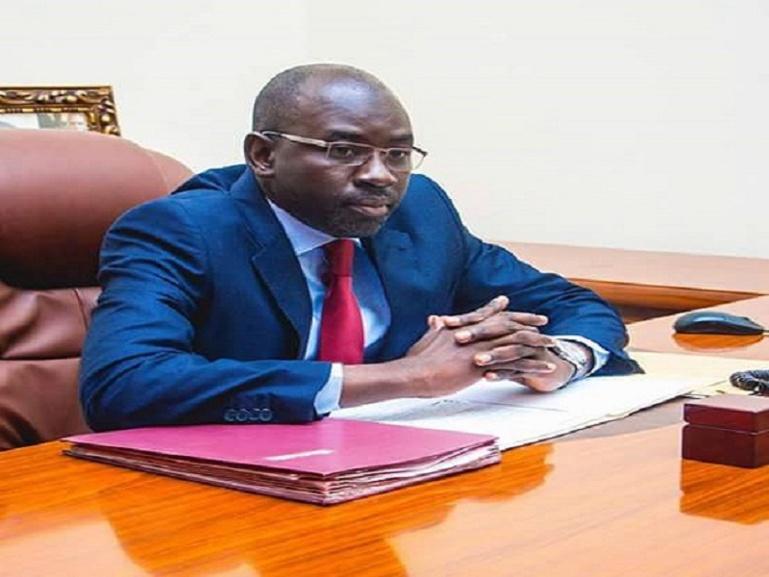 """Moussa Taye charge le patron des cadres de l'APR: """"Il n'y a pas plus malhonnête que Diouf Sarr"""""""