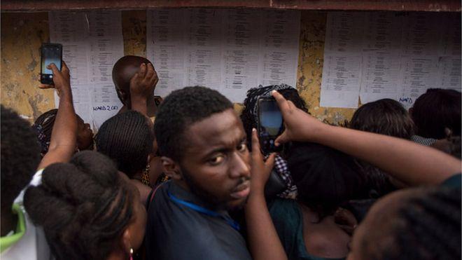 Colère et frustration après le report des élections au Nigéria
