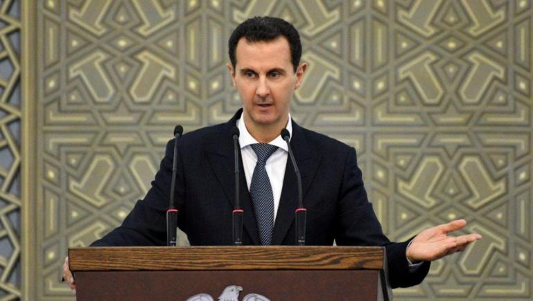 Syrie: Bachar el-Assad affirme que la guerre dans son pays n'est pas terminée
