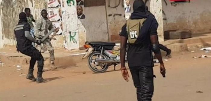 Violence électorale et 2 morts à Tamba : Moustapha Ndiaye présumé meurtrier de Ibou Diop