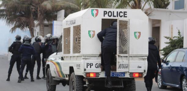 """Police Diourbel: les deux responsables de """"IDY 2019"""" et """"Sonko Président"""" ont été libérés"""