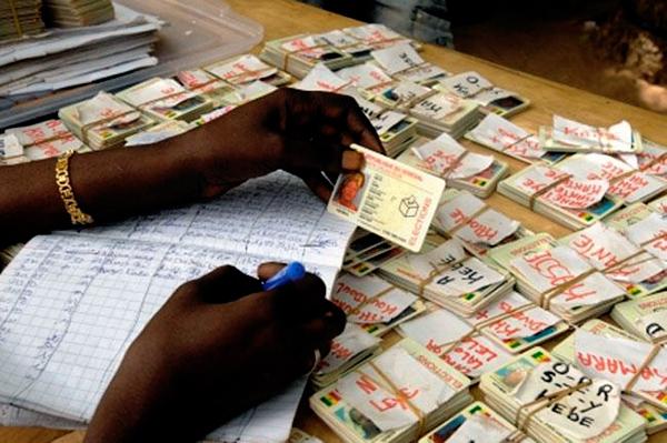 Inscriptions frauduleuses de personnes sur les listes électorales à Diourbel: Mamadou Dioum explique