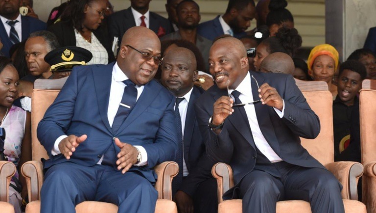 RDC: Félix Tshisekedi doit encore déclarer son patrimoine familial