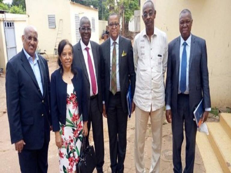 Présidentielle 2019 : Une mission d'information et de contacts déployée au Sénégal par l'OIF