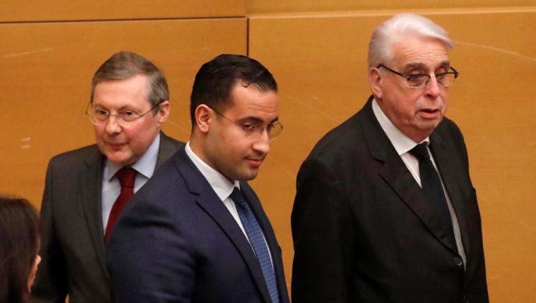 Affaire Benalla: les sénateurs pointent des «dysfonctionnements majeurs»