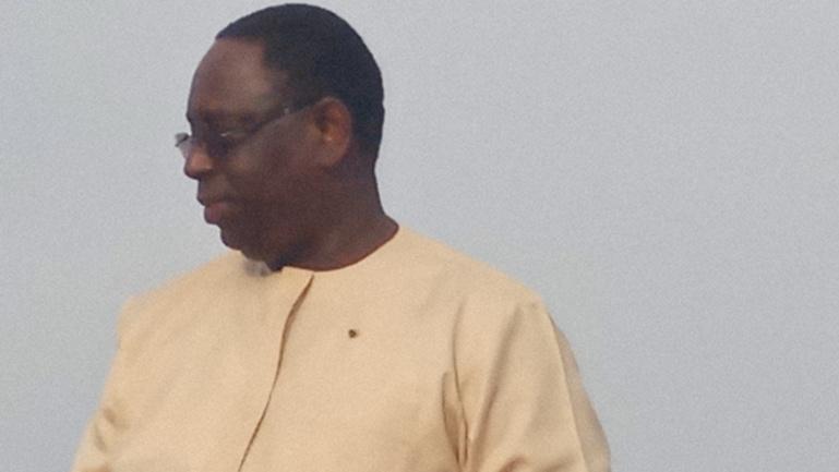Dopé par l'immense foule, Macky liste ses projets pour  Guédiawaye