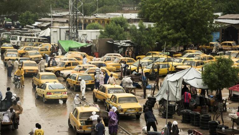 Tchad: trois membres de Boko Haram arrêtés à Ndjamena