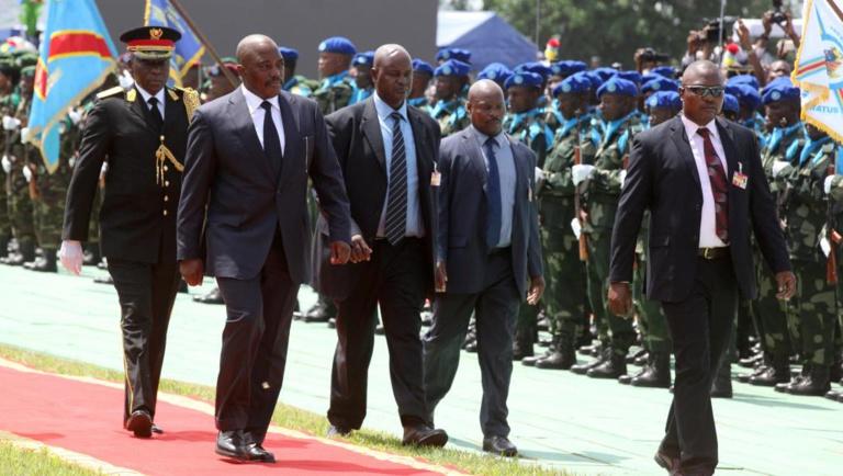RDC: la plateforme FCC devient un groupement sous l'autorité de Joseph Kabila