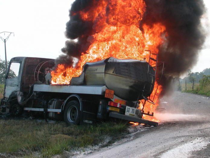 Touba Toul : Trois morts dans une collision entre deux camions