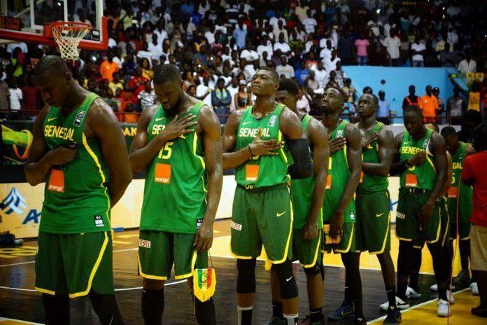 """Qualification de la Coupe du monde de Basket : Les """"lions"""" rencontrent le Rwanda ce vendredi à 17 h 30 mn"""
