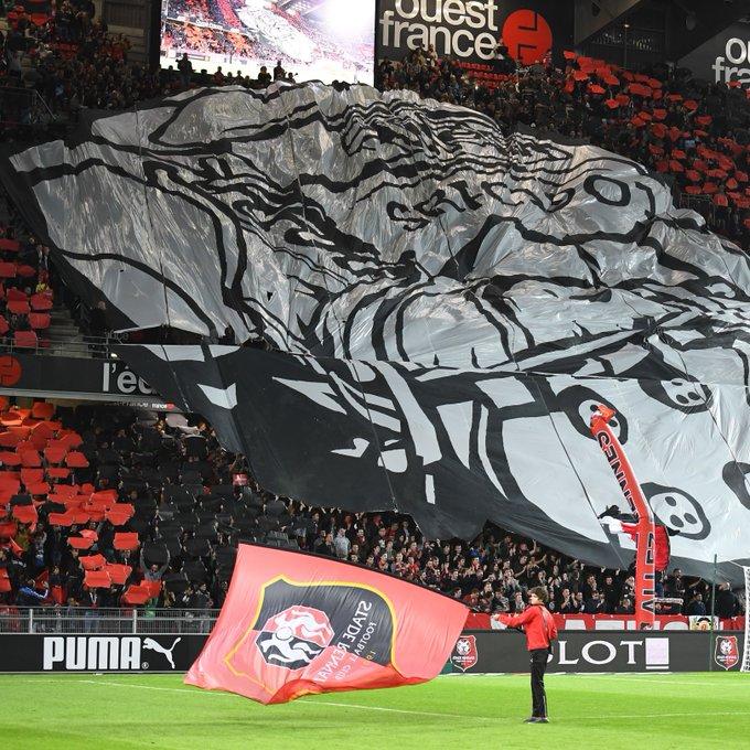 Changement de programme sur l'affiche Arsenal-Rennes !