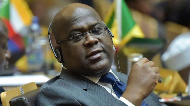 La RDC toujours sans gouvernement