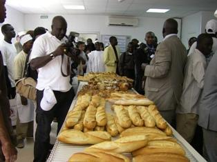 Impact des longues coupures sur la boulangerie: Pénurie de pain en vue