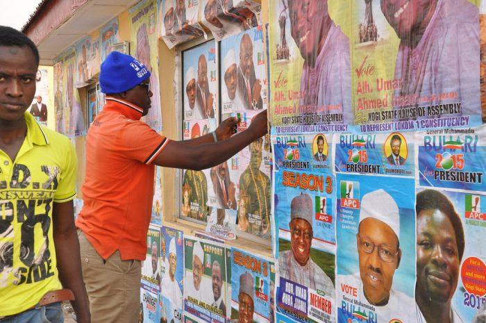 Nigeria: des explosions entendues au nord-est du pays, alors que les bureaux de vote s'apprêtent à ouvrir