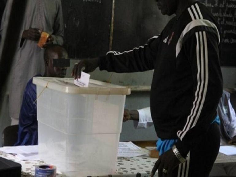 #Scrutin24février2019-Touba: le taux de participation estimé à 43% à 14 heures