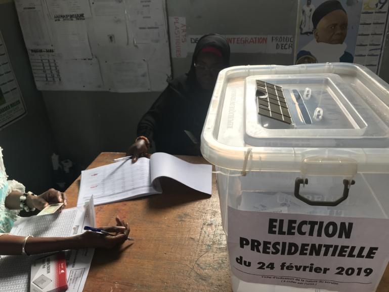 #Scrutin24février2019 - Paris : Taux de participation de 33% - Prorogation du vote jusqu'à 19h