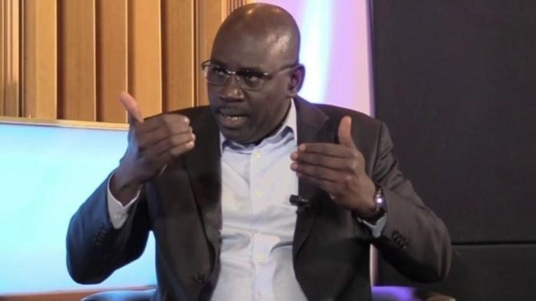 """#Scrutin24février : Moussa Taye prévient : """"nous surveillons le vote"""""""