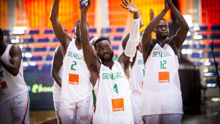 Éliminatoire coupe du monde : le Sénégal bat le Nigéria (84-63)