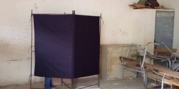Louga: Centre Ndiang Mba Mbodj: Macky Sall arrive en tête