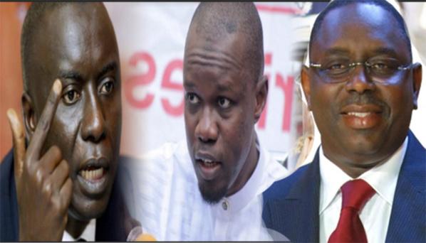 Sénégal - Scrutin présidentiel : le trio des premières tendances – le second tour se dessine