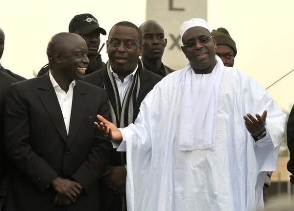 #Scrutin24février-Saint-Louis: Macky remporte dans tous les bureaux de l'Ecole Nalla Ndiaye