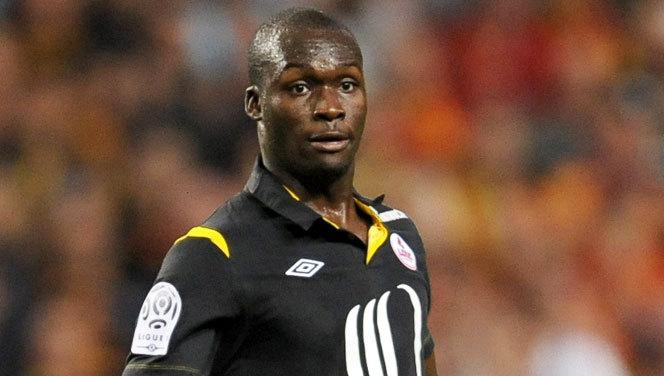 Moussa Sow n'a toujours pas encore prolongé son contrat à Lille